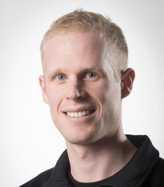 Morten Fuglsang