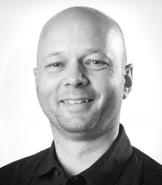 Torben Frandsen