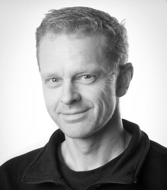 Peter Gregersen